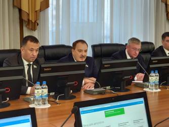 Бюджет Нижневартовска в 2020 году составит более 19 млрд. руб.