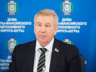 Хохряков: «Единая Россия» поддержала изменения в законодательстве, за счет которых был увеличен ряд