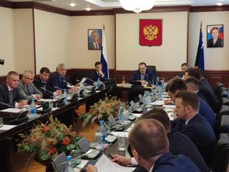 Депутаты Думы Югры направят законодательную инициативу в Государственную Думу