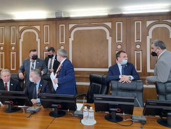 На депутатском контроле: доступная среда для особенных жителей Нижневартовска