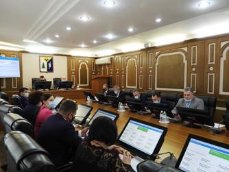 На депутатском контроле: содержание дороги по ул. Г. Пикмана и ремонт внутриквартальных проездов