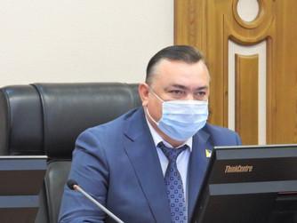 Заседание муниципального оперативного штаба: ситуация на 27 ноября