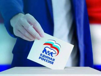 В Югре идет подготовка избирательных участков для очного этапа предварительного голосования