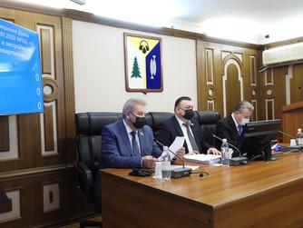 Депутаты Думы Нижневартовска утвердили отчёт главы города