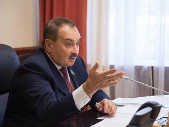 Югорские парламентарии утвердили полномочия муниципалитетов по проведению Всероссийской переписи нас