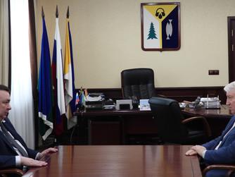 На депутатском контроле: реализация нацпроектов в Нижневартовске