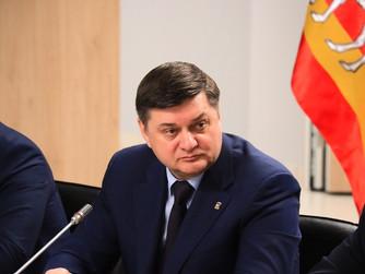 Квитка: В Уральском МКС готовятся к серьёзным избирательным кампаниям