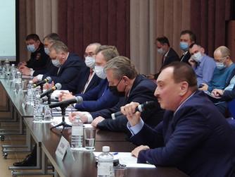 Сергей Великий: Для решения проблемы бродячих животных необходимо менять законодательство