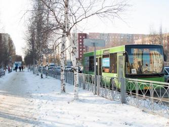 На депутатском контроле: работа автобусов