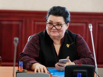 Наталья Западнова: В Югре уделяется большое внимание социальной поддержке граждан пожилого возрас