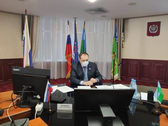 Депутаты думы Югры заслушали отчет о деятельности окружного бизнес-омбудсмена