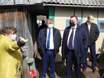 Депутаты работают по обращениям вартовчан