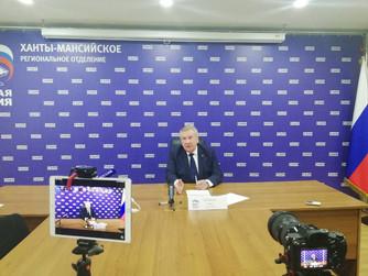 В Югре подводят итоги Предварительного голосования «Единой России»