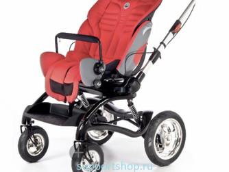 Сергей Великий помог приобрести семье инвалидную коляску для ребёнка