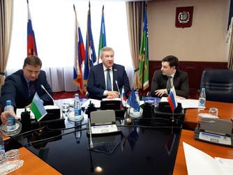 В Югре началась подготовка к предварительному голосованию «Единой России»