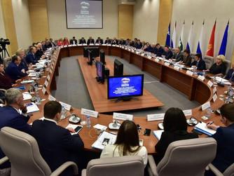 Хохряков: Мы ставим перед собой цель подойти к Единому дню голосования уже в обновленном и востребов