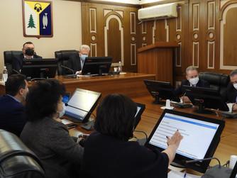 Депутаты Думы Нижневартовска выступили с законодательной инициативой