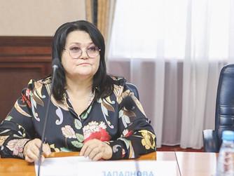 Состоялось заседание комитета по социальной политике Думы Югры
