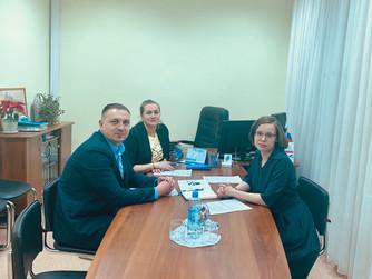 Алексей Андреев об эффективности общественных приемов