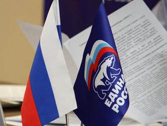 Карелова: В неделю приемов граждан будет работать свыше 30 тыс. дополнительных площадок «Единой Росс