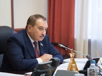 Югорские парламентарии предлагают внести поправки в федеральный закон