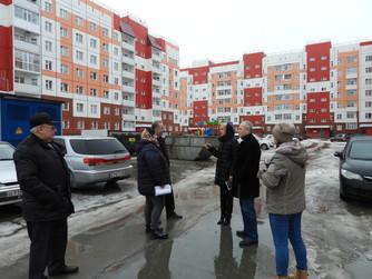 Депутаты работают по обращениям жителей города