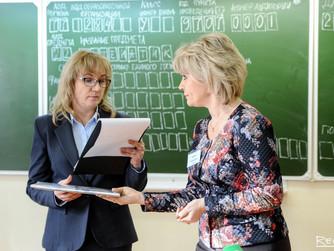 «Единая Россия» добилась гарантий компенсаций учителям за проведение государственной итоговой аттест
