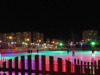 В Нижневартовске готовятся к ледовому сезону 2020-2021