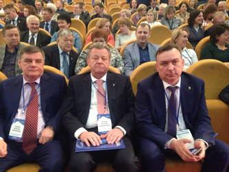 Партийцы Югры обсудили основные направления проектной работы
