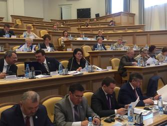 Западнова: Югра сохраняет лидерские позиции в системе охраны здоровья населения