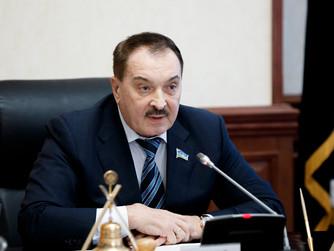 Сергей Великий принял участие в работе экспертной группы по развитию малого и среднего предпринимате