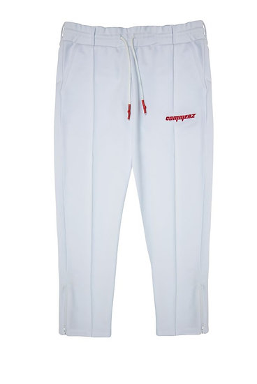 FUTURE LABORATORY TRACK PANTS