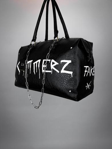 Commerz Vintage Bag
