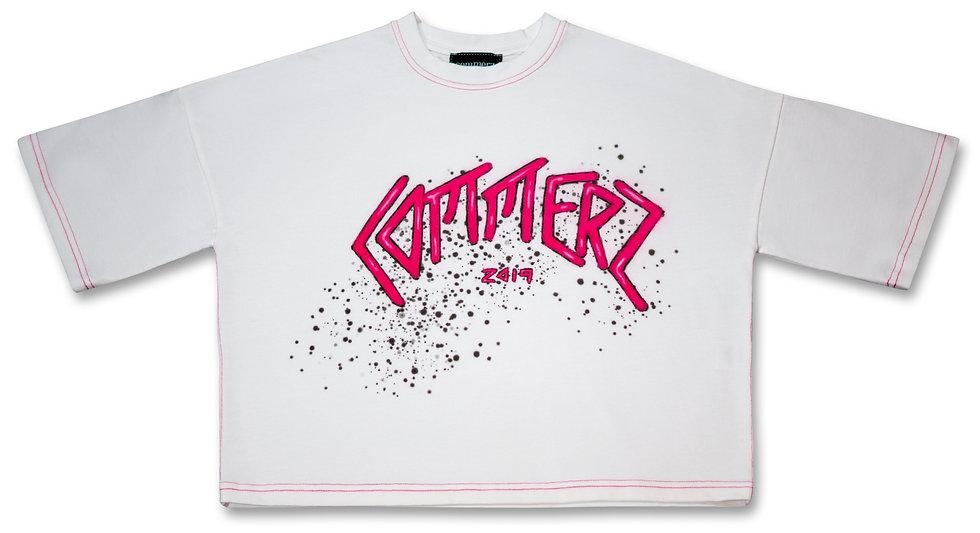 commerz Statement T-Shirt