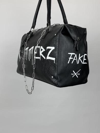Commerz Vintage Bag Video