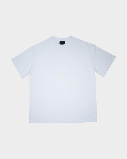 COMMERZ ORIGIN WHITE T-SHIRT