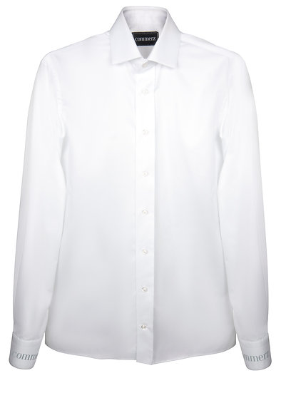 COMMERZ DRESS SHIRT - PRE ORDER COMING SOON