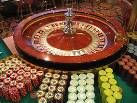 Roulette - Big M Casino Myrtle Beach, SC