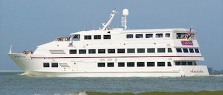 Casino Cruise Nc