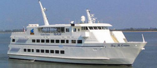 Sc casino cruise ships