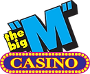 Big M Casino logo