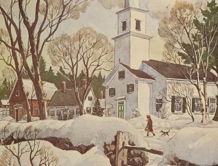 #05 Village Church