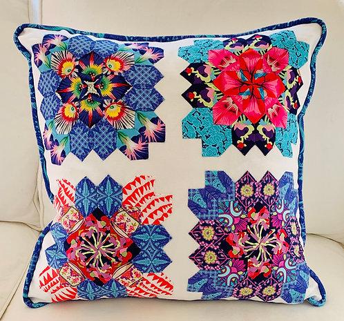 Handcrafted Designer Pillow P5