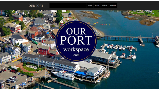 Our Port Workspace