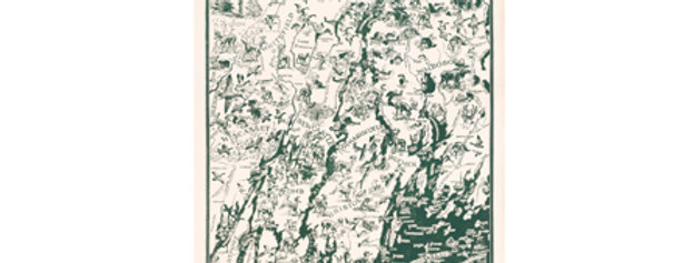 #131 Green Map