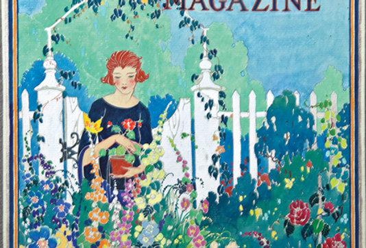 #111 Garden Magazine