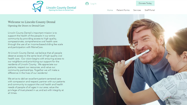 Lincoln County Dental