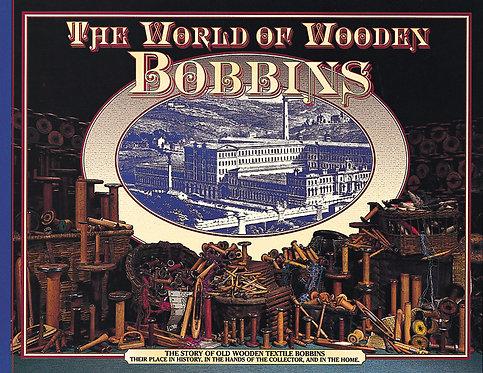 BK-5 - Set of Five Bobbin Books
