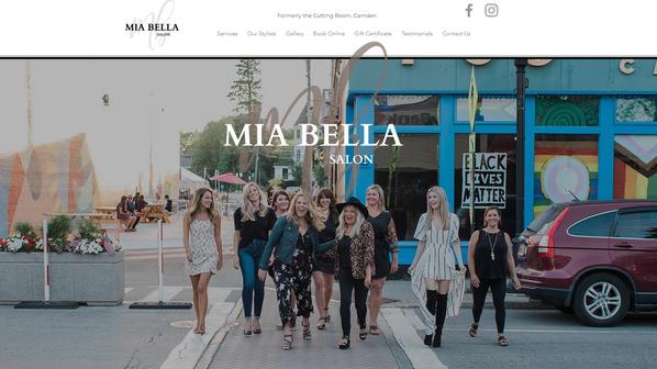 Mia Bella Salon