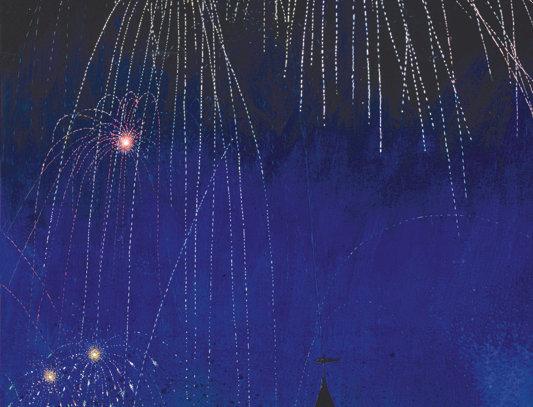 #58 Fireworks